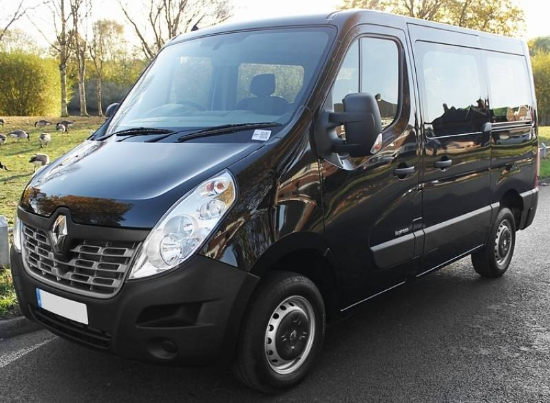 Quanto Custa Locação De Van Com Motorista Bilíngue Cordeirópolis - Vans Para Alugar