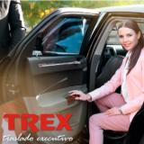 Motorista Executivo Para Viagens