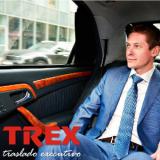 Empresa Transporte Executivo