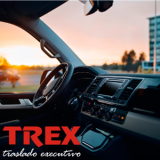 Transporte Executivo De Luxo