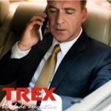 Transporte Executivo Transfer